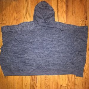 Athleta Sweaters - Athleta Poncho